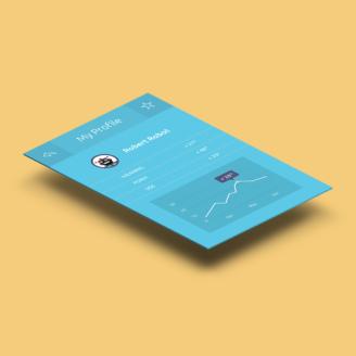 flovoco-app-screen-mock-profile